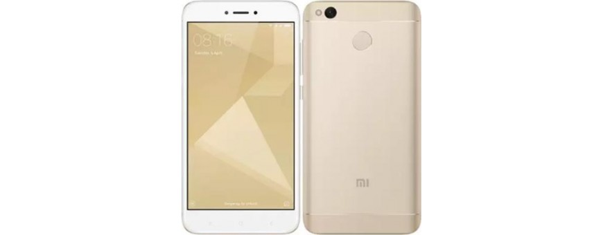 Buy mobile shell and cover for Xiaomi Redmi 4 / 4X at CaseOnline.se