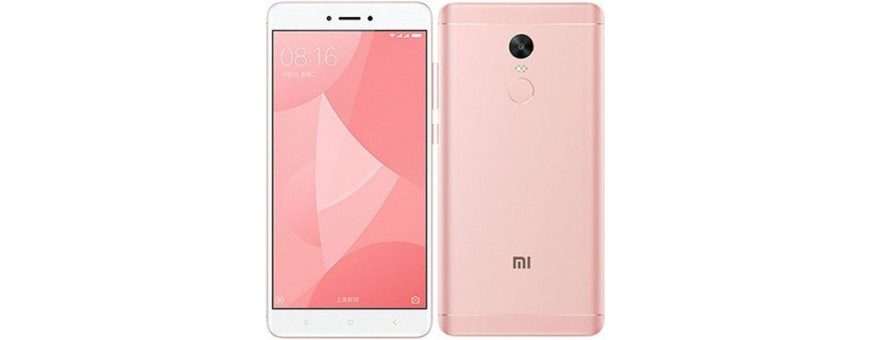 Buy mobile cover and mobile cover for Xiaomi Redmi Note 4X | CaseOnline.se