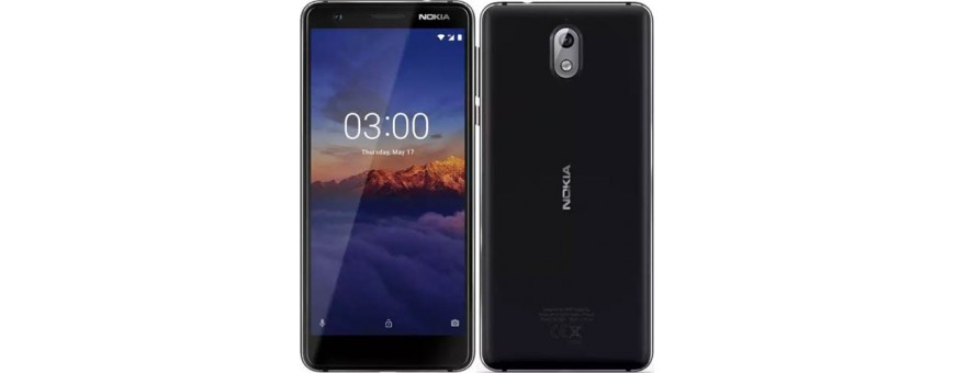 Buy mobile shell and accessories for Nokia 3.1 2018 at CaseOnline.se