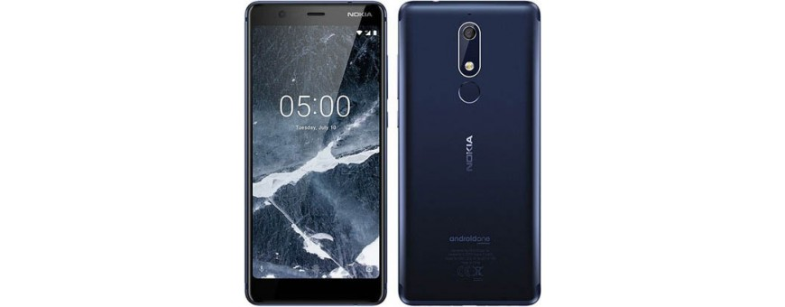 Buy mobile phone cases, cases and covers for Nokia 3.1 at CaseOnline.se