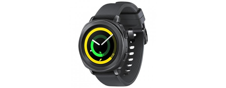 Buy bracelets and accessories for Samsung Gear Sport at CaseOnline.se