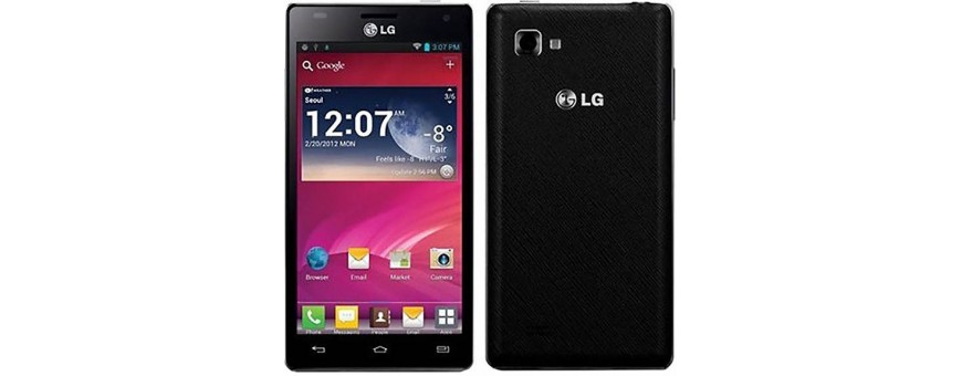 Buy cheap mobile accessories for LG Optimus 4X HD at CaseOnline.se
