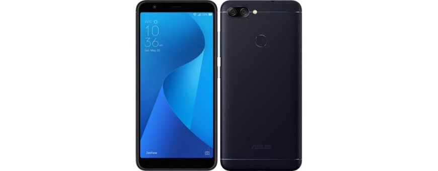 Buy mobile cover and protection for Asus Zenfone Max Plus at CaseOnline.se