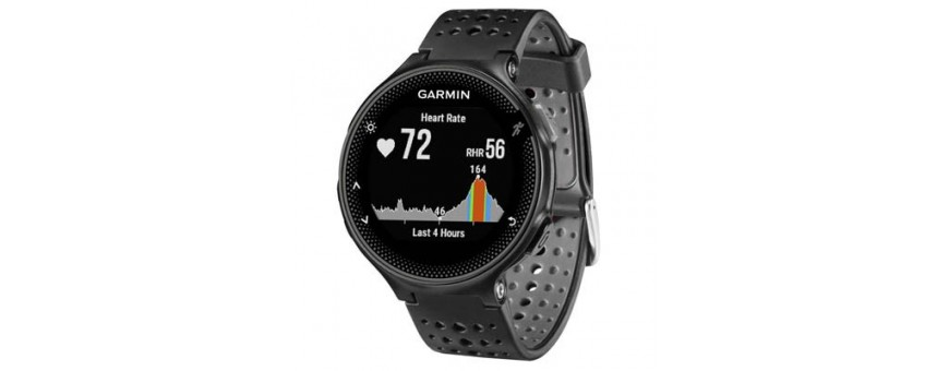 Buy bracelets and accessories for Garmin Forerunner 235 at CaseOnline.se