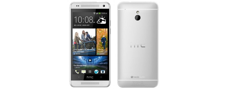 Buy mobile accessories for HTC ONE Mini at CaseOnline.se