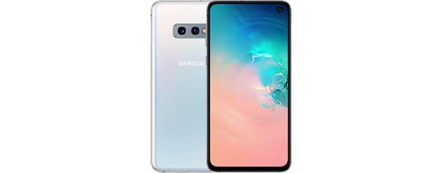 Buy mobile cover and cover for Samsung Galaxy S10E - CaseOnline.se