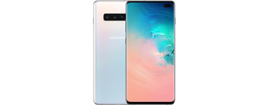 Buy mobile shell and cover for Samsung Galaxy S10 Plus at CaseOnline.se