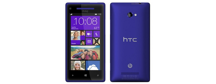 Buy mobile accessories for HTC 8X at CaseOnline.se