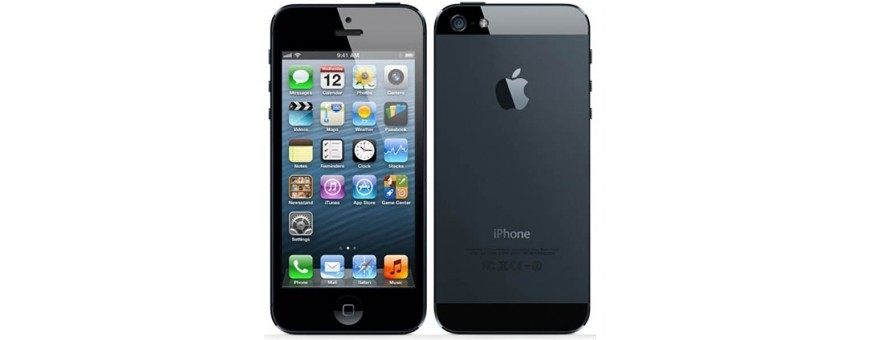 Buy Cheap Mobile Accessories for iPhone 5 at CaseOnline.se