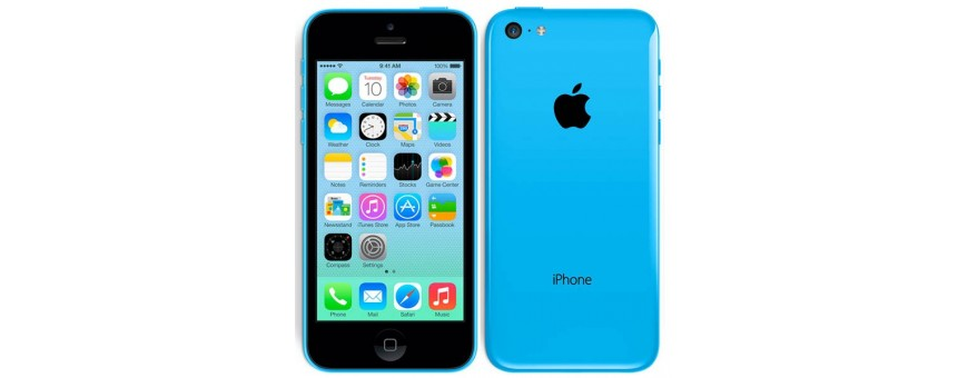 Buy cheap mobile accessories for iPhone 5C at Caseonline.se