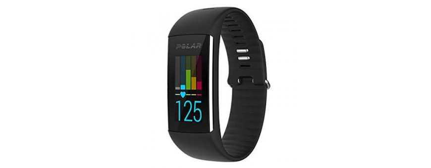 Buy bracelets and accessories for the Polar A360 at CaseOnline.se