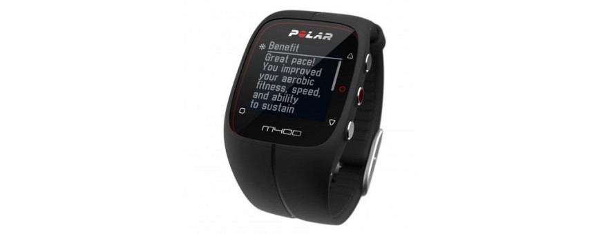 Buy bracelets and accessories for the Polar M400 at CaseOnline.se
