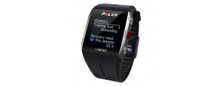 Buy bracelets and accessories for the Polar V800 at CaseOnline.se