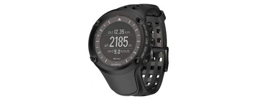 Buy bracelets and accessories for SUUNTO Ambit 1 at CaseOnline.se