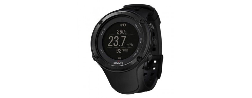 Buy bracelets and accessories for Suunto Ambit 2 at CaseOnline.se