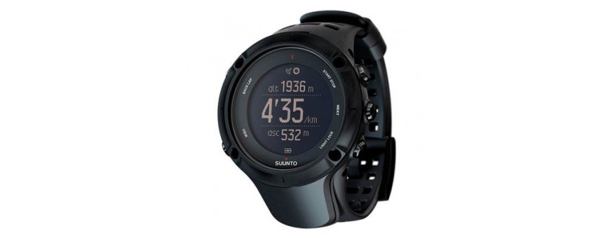 Buy bracelets and accessories for SUUNTO Ambit 3 at CaseOnline.se