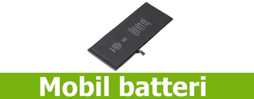 Give your mobile life a new battery visit CaseOnline.se