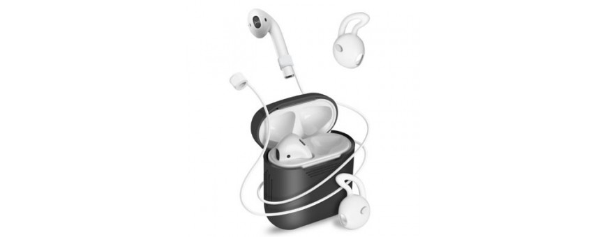 Buy Apple Airpods accessories and protection at CaseOnline.se