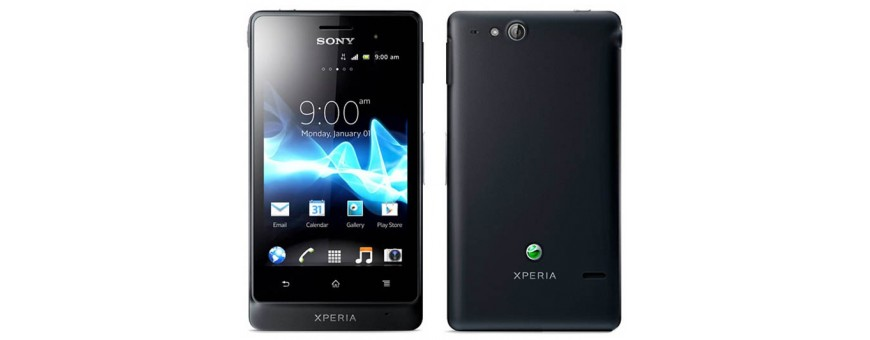Buy Mobile Accessories for Sony Xperia Go CaseOnline.se
