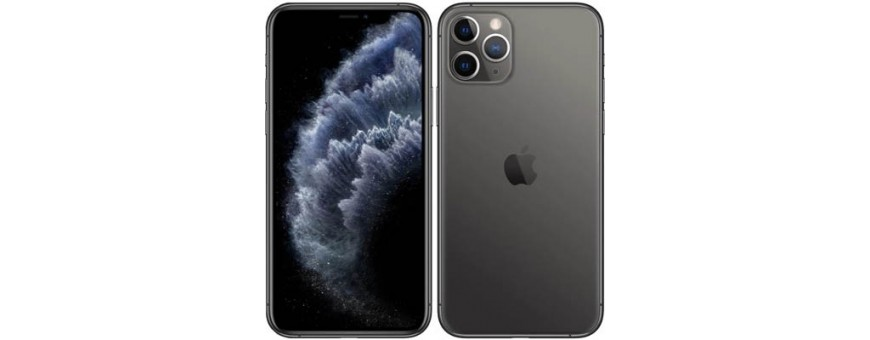 Buy mobile shell and cover for Apple iPhone Pro Max (2019) CaseOnline.se