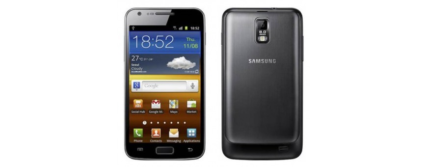 Buy Mobile Accessories Samsung Galaxy S2 LTE 4G CaseOnline.se
